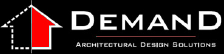 Demand Limited | Architectural Design Solutions Logo